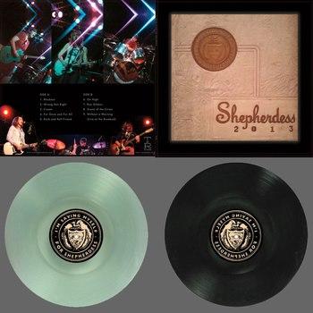 shepherdess record